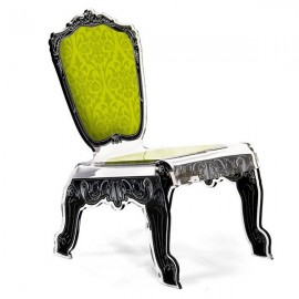 relax chair baroque