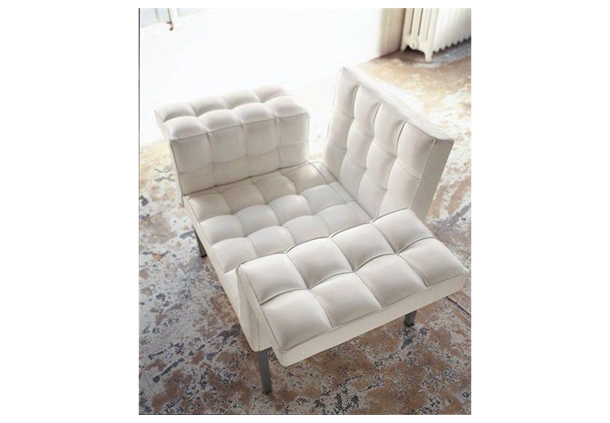 Boss fauteuil