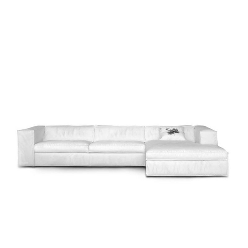 Up Canape D Angle Cuir