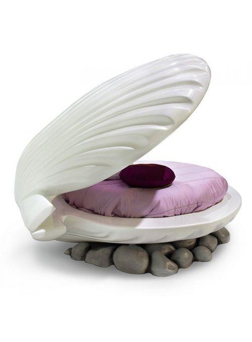 Mermaid Bed