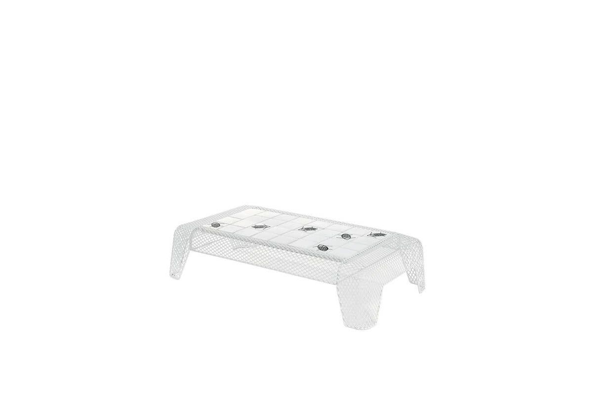 IVY TABLE BASSE RECTANGULAIRE
