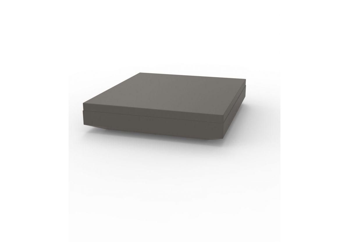Lounge carré basique VELA