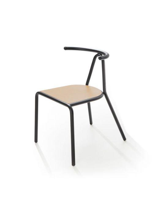 Chaise TORO WOOD