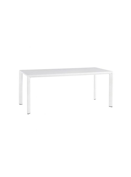 TABLE RECTANGULAIRE ANGUL