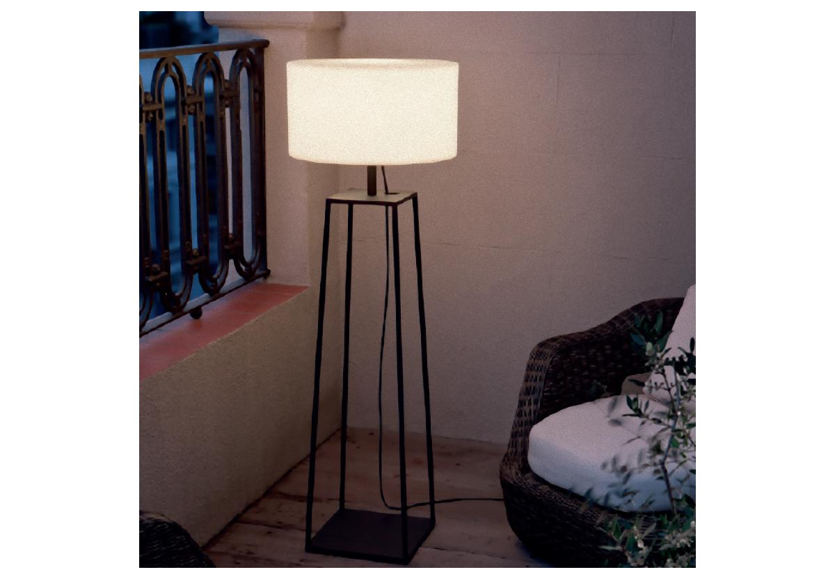 LAMPADAIRE TIFFANY 2