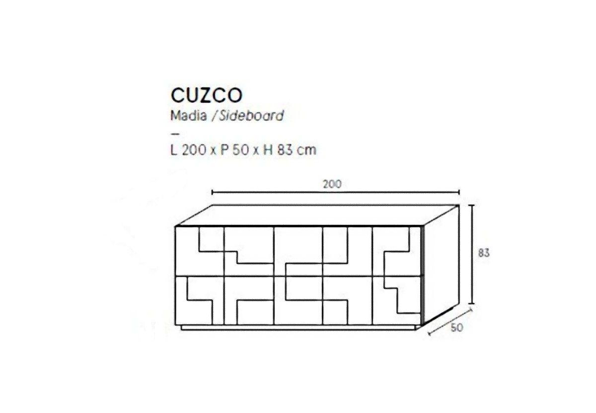 BUFFET CUZCO