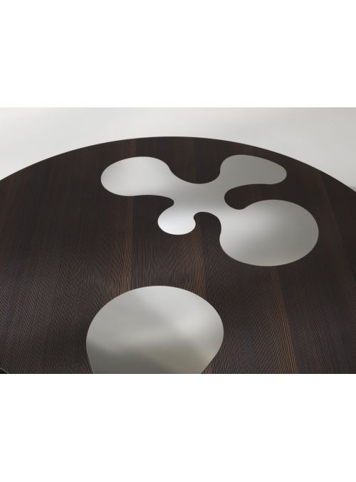 TABLE BASSE ISOLE