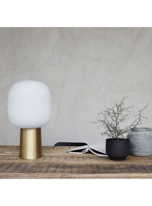 LAMPE DE TABLE NOTE