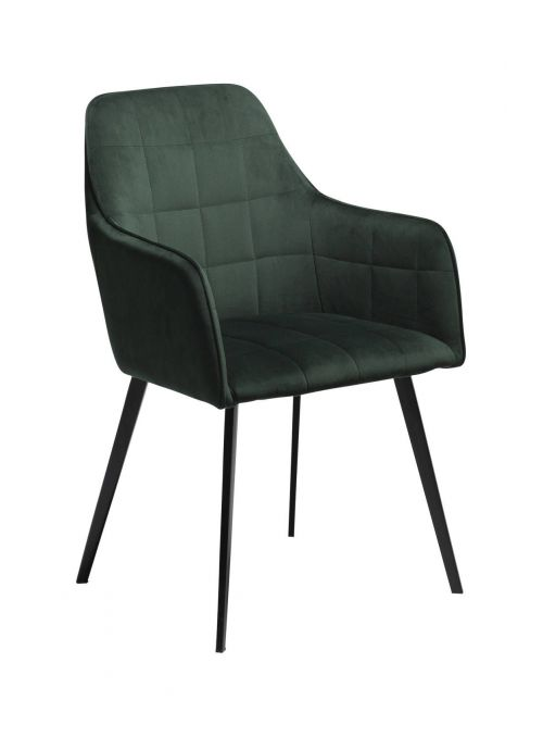 CHAISE EMBRACE VELOURS