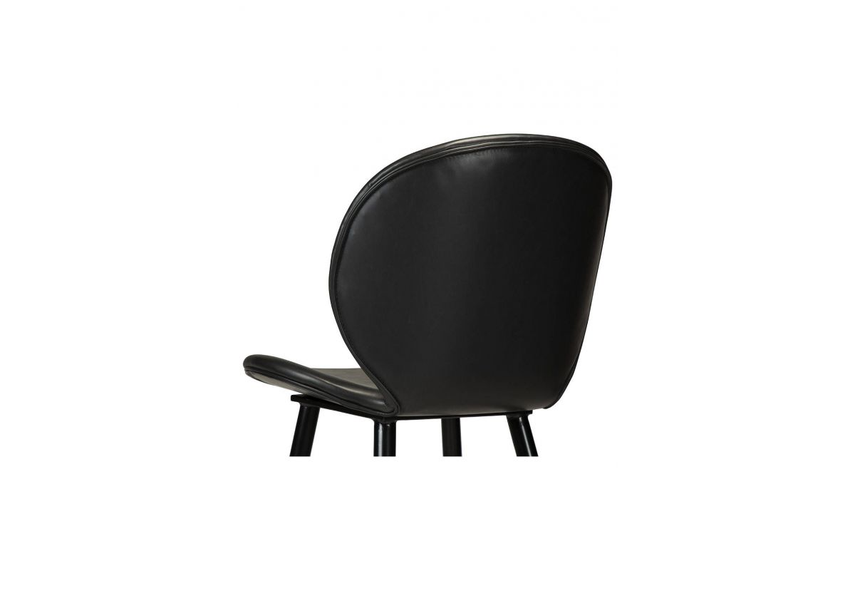 TABOURET DE BAR CLOUD CUIR