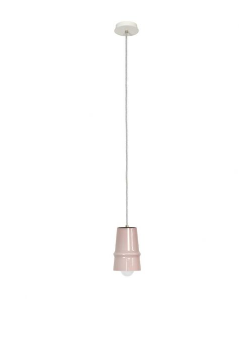 SUSPENSION BELLE D'I 20 OPAL