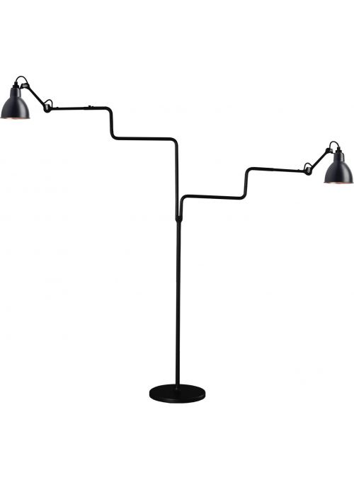 LAMPADAIRE GRAS N°411 DOUBLE
