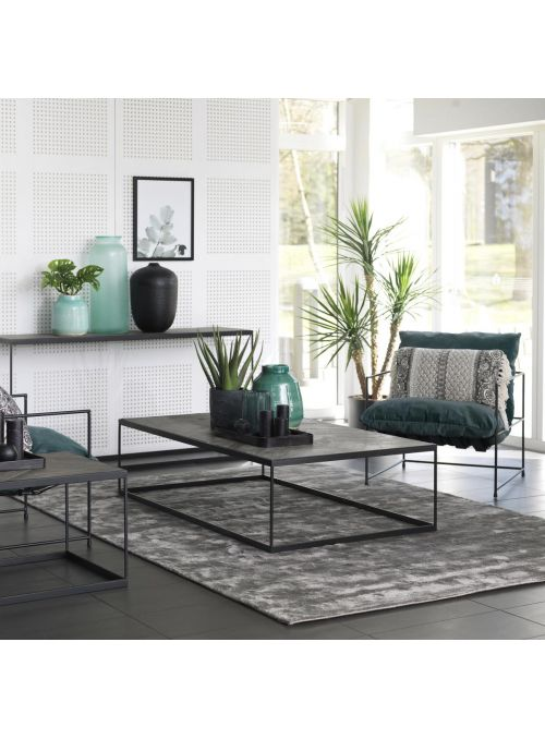 FAUTEUIL LOUNGE INDI