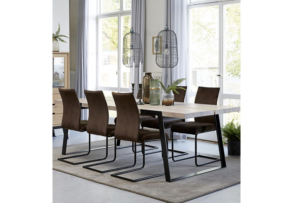 TABLE ZILAS