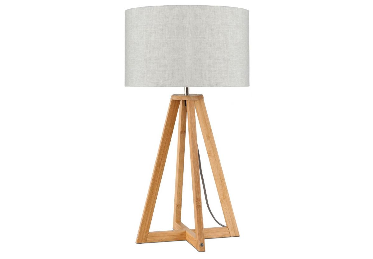 LAMPE DE TABLE EVEREST
