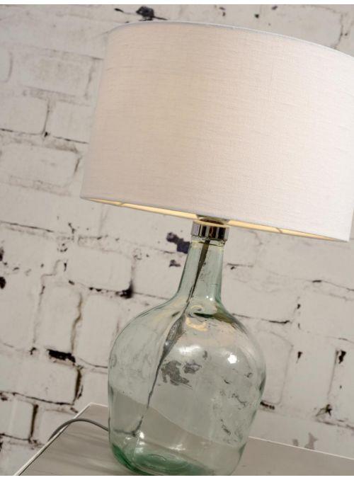 LAMPE DE TABLE MURANO