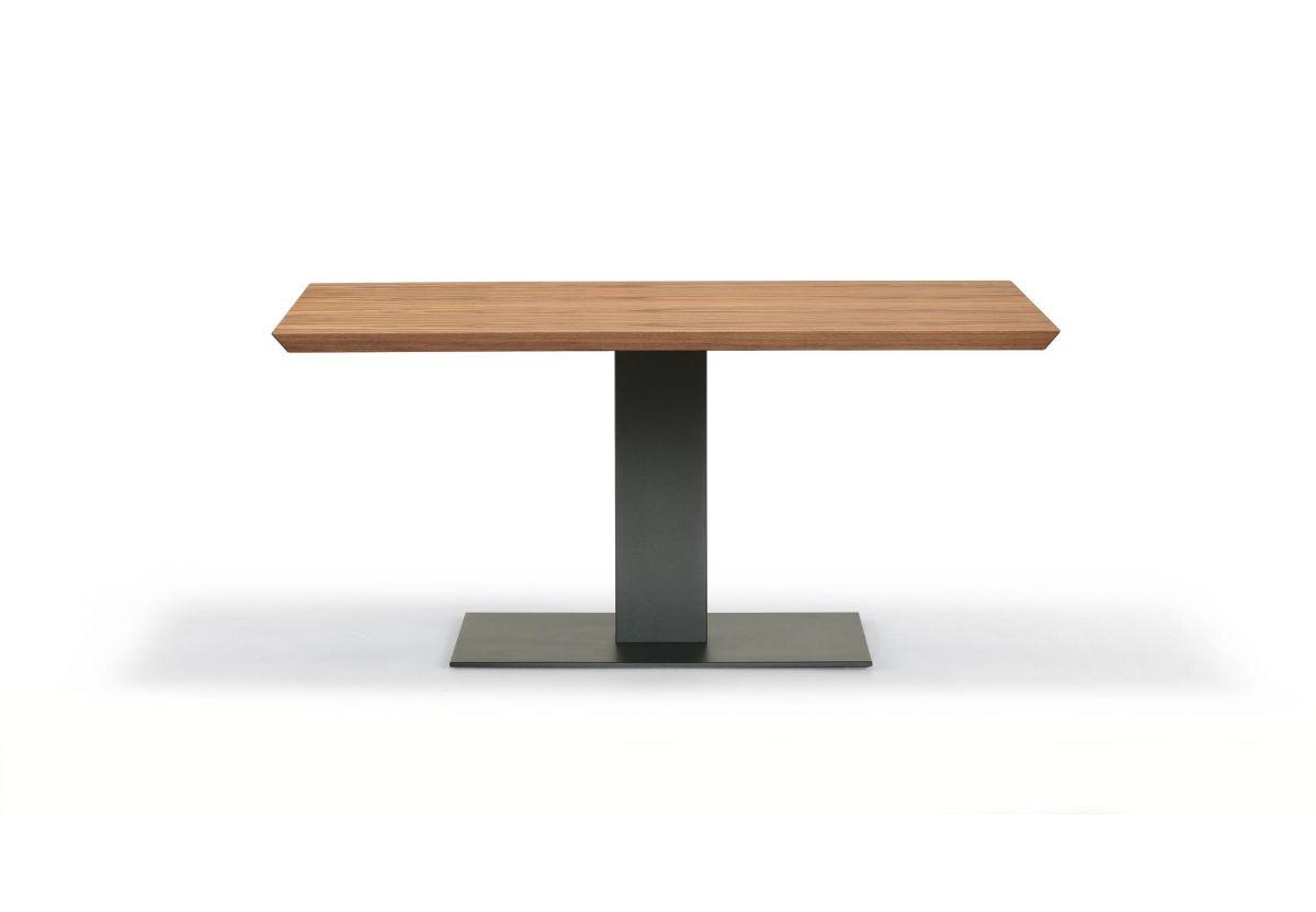 TABLE ELVIS WOOD