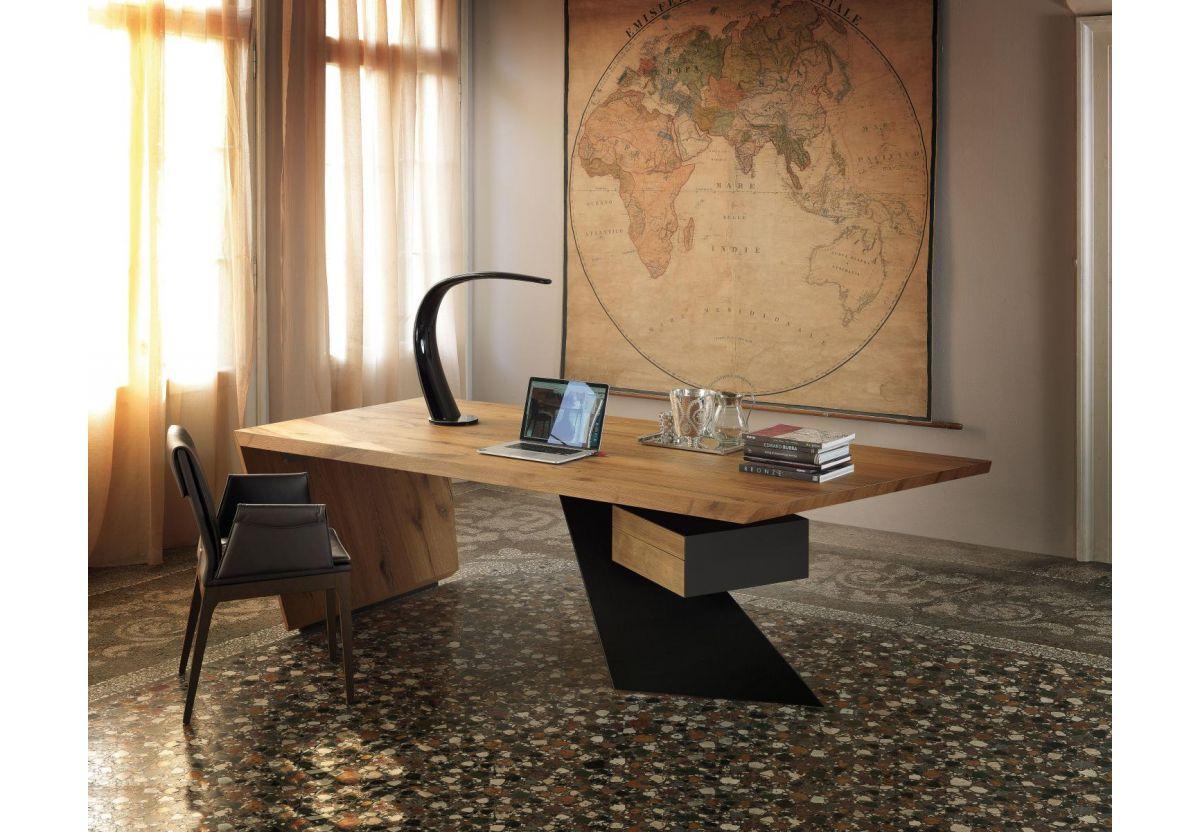 TABLE DE BUREAU NASDAQ