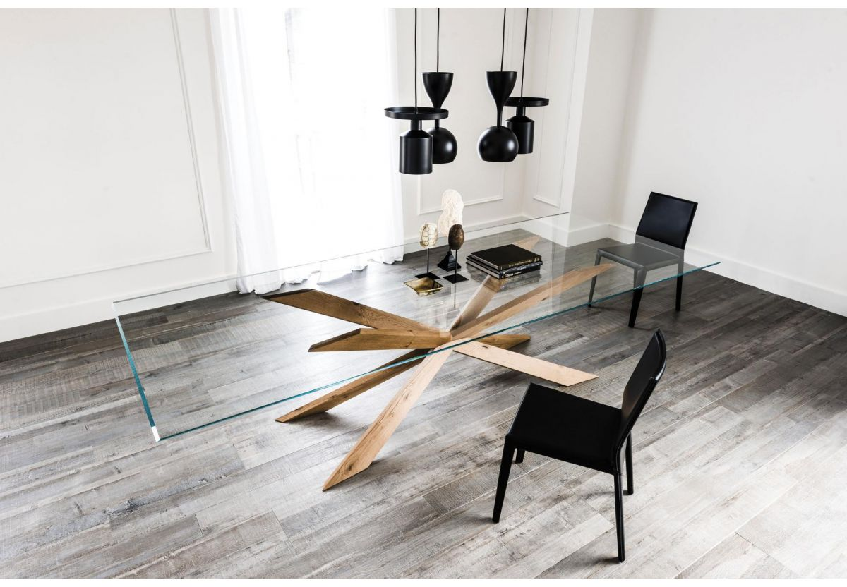 TABLE SPYDER