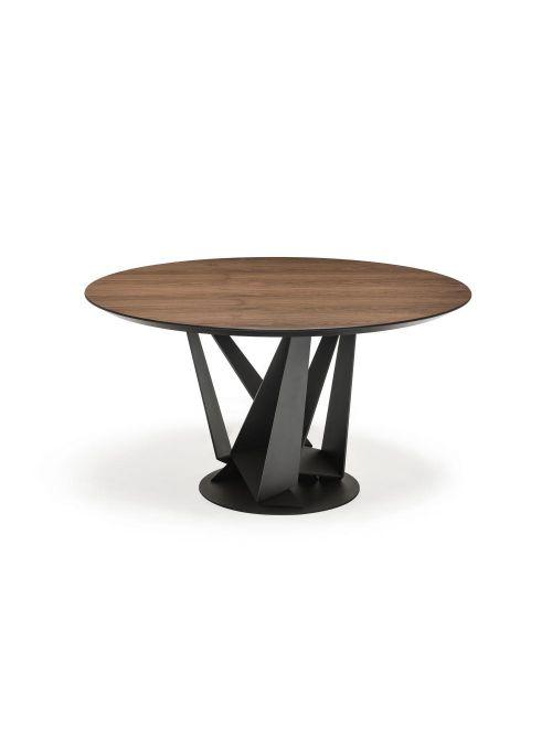 TABLE SKORPIO ROUND