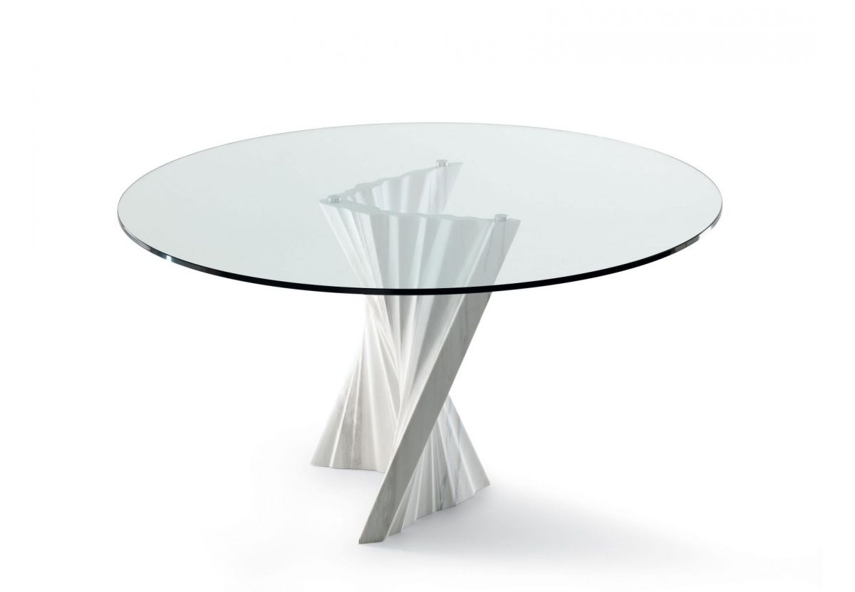 TABLE PLISSET