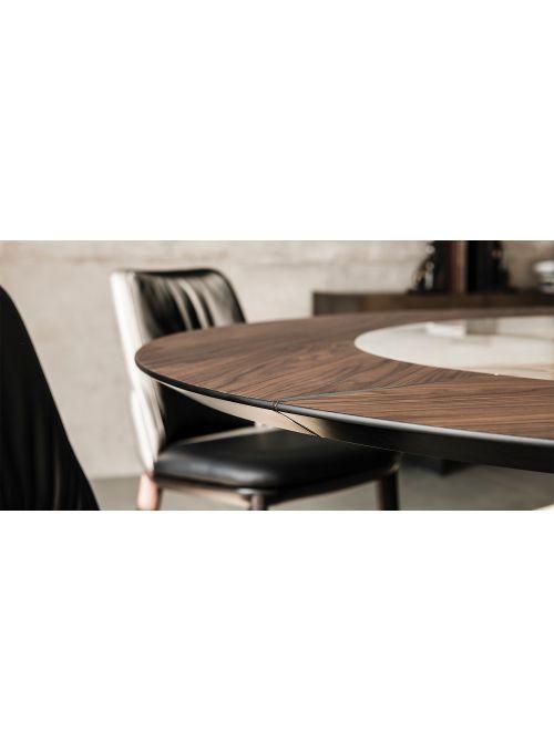 TABLE SOHO KER-WOOD