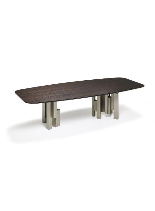 TABLE SKYLINE WOOD