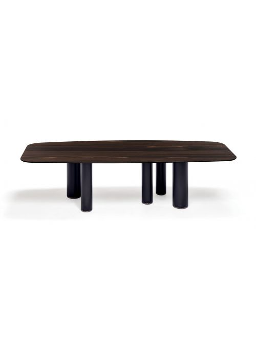 TABLE ROLL WOOD
