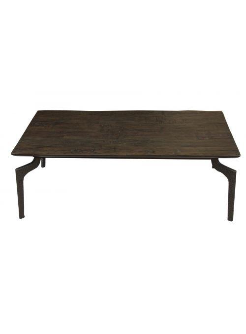 TABLE BASSE MAMMOTH