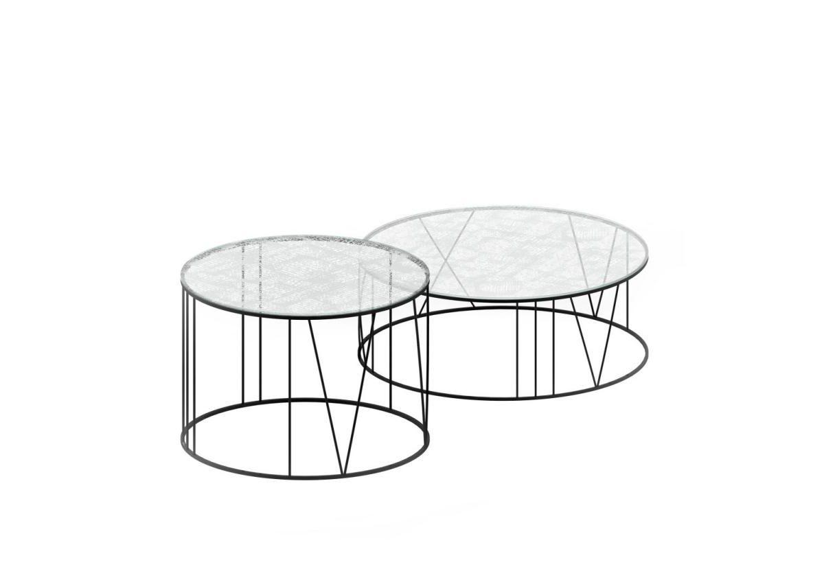 TABLE BASSE ROMA