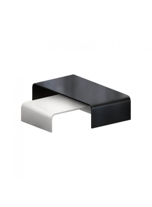 TABLE BASSE SOLITAIRE