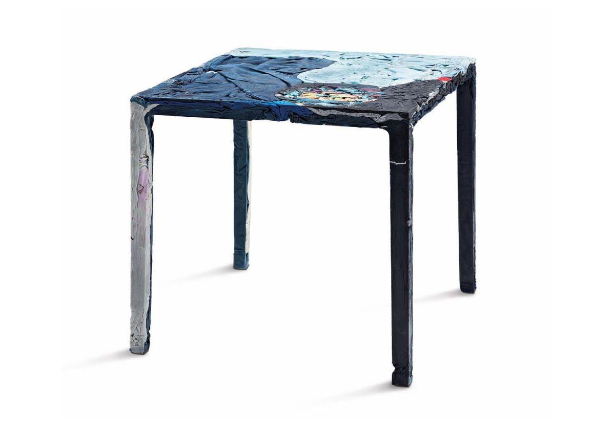 TABLE BISTOT REMEMMBER ME