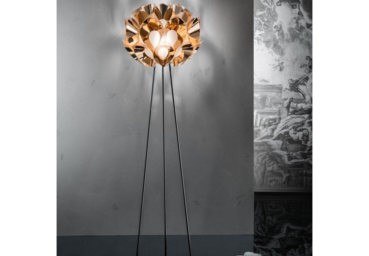 LAMPADAIRE FLORA