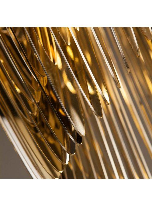 SUSPENSION ARIA GOLD