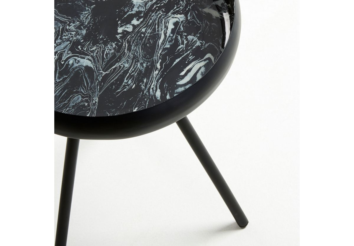 TABLE D'APPOINT REUBER