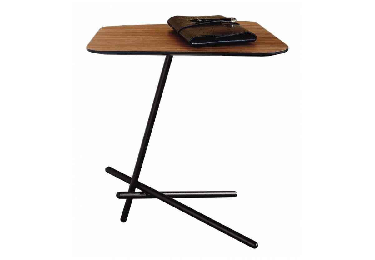 TABLE BASSE LASER