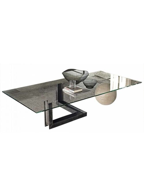TABLE BASSE LEVANTE