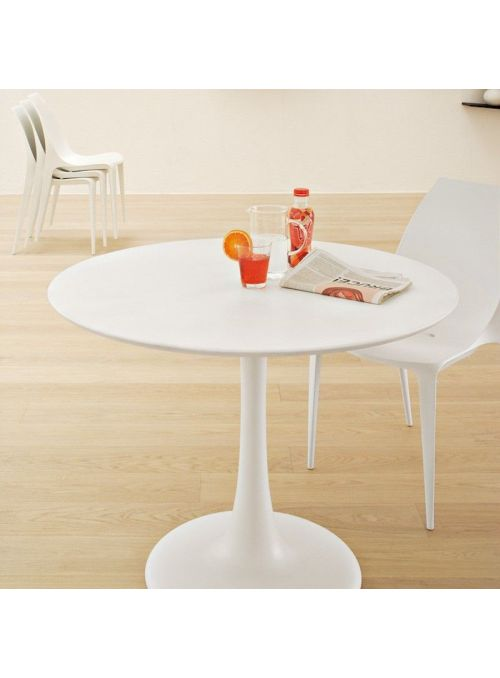 TABLE HUGO BISTROT