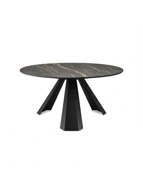 TABLE ELIOT KERAMIK ROUND