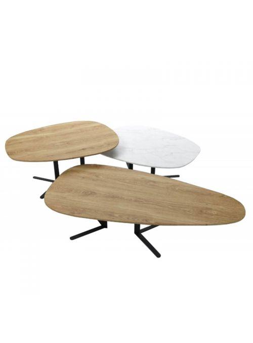 TABLE BASSE SAMBA