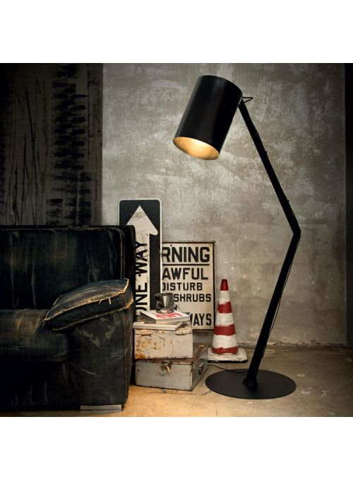LAMPADAIRE BIN